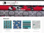 Kiwi Fabrics