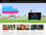 Kiwi Kids - Christchurch Childcare Centre