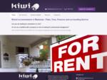Kiwi Property Care - Rental accommodation in Matamata - Piako, Tirau, Putararu and surrounding ..