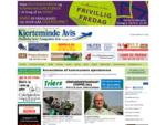 Kjerteminde Avis - lokale nyheder