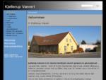 Kjellerup Væveri - Velkommen