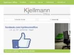 Kjellmann Office Forside