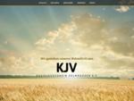 KJV Gelnhausen e. V. Startseite