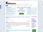 KKaio. Com | Recensioni Software e Hardware | Tutorial e Guide per Windows