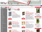 Księgarnia Kulturalna NADwyraz - Albumy, katalogi wystaw, prezentacje kolekcji, książki
