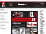 Mobiliario de Oficina - La Coruña - Galicia - KL1