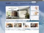 KLAFS Sauna, Łaźnia Parowa, Infrared-Kabiny Ciepła, Spa- i Wellness
