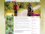 Klarälvsbanan och Klarälvsleden i Värmland - 210 km cykelled, vandring, inlines | klaralvsbanan.