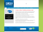 Luo Klas1 ikkunoilla rakennuksesi ilme! - Klas1-IKKUNAT