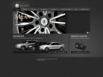 Klasse Motor Sport | Custom Auto Wheels