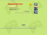Klassenfahrten Angebote Muenchen, Dresden, Prag, Berlin, Hamburg, Wien Jugendherberge ...
