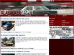Klassiekergespot - Klassieke auto's gespot door jullie!