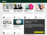 Klean AS | Vi er digitale entreprenører | cms, web, apps, rådgivning