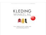 kledingwinkel. nl