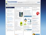 Ασανσέρ (ανελκυστήρες) Kleemann