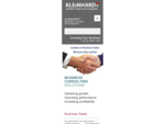 Advisory Services, Cairns Business Consultants - Kleinhardt
