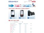 klikniavolej. cz – Volejte a odesílejte SMS zprávy levněji přímo z Vašeho telefonu – bez závazků, b