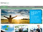 Klimadan - din ekspert i vedvarende energiløsninger