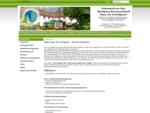 Rehabilitation und Prävention Klinik 'Haus am Schloßpark' Bad Berleburg