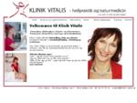 Klinik Vitalis - Heilpraktik og Naturmedicin