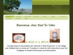 Accueil - Klod'In-déko