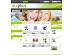 Klofan - průvodce dětským světem - Klofan - průvodce dětským světem