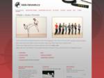 Taekwondo, bojová umění, joga, pilates Klub Hirundo