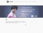 Agence de Communication Caen - LE KLUB - Klubgraphik - Marketing Com Web Design | Normandie - Paris