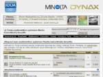 Forum użytkowników systemów Minolta KonicaMinolta SonyAlfa - powered by vBulletin