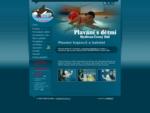 Plavání kojenců a batolat Plavání kojenců a batolat - Penzion MYSLIVNA, Černý Důl