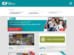 Kupony promocyjne, okazje cenowe i kody rabatowe - Klub Rabatowy Banku Crédit Agricole - Kupony rab