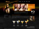 Strona główna - KLUB MIMOZA ELBLĄG - Fantastyczny klimat, Egzotyczne drinki, doskonałe jedzenie