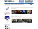 Alquiler de equipos de sonido y luces