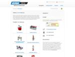 KMA Metal - Maszyny do obróbki metalu - Maszyny do cięcia metalu - Maszyny do obróbki metali