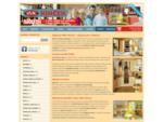 Nábytok KMK KINČEK - Nábytok pre všetkých kuchyne, sedacie súpravy, kompletný nábytok