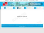 KMMB - Στεγανοποίηση Θερμική προστασία Βιομηχανικών Ναυπηγικών Εγκαταστάσεων.