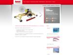 KMT international - služby v oblasti strojírenství a obchodu