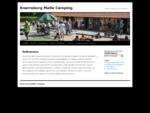 Knarreborg Mà¸lle Camping ved Lundeborg