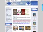 Knihkupectví Domeček a Jakub online - křesťanské knihkupectví