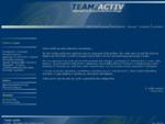 Knjigovodstvena agencija - Team activ