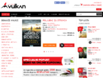 Internet knjižara Knjižare Vulkan