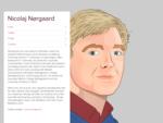 Nicolaj Nørgaard