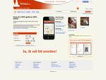 Knuz. nl - 100 Gratis Dating Daten Date Meer dan 330. 000 vrijgezellen