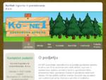 Gozdarske verige, jeklene vrvi, motorne žage, zaščitni čevlji | Ko-Net