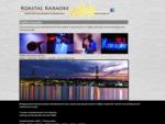 Karaoke Services Rentals in Halifax | Koastal Karaoke