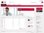 Hlavná stránka - Komerční banka, a. s. , pobočka zahraničnej banky