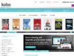 eBooks e eReaders da Kobo - Kobo