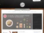 Kochhaus | Das begehbare Rezeptbuch
