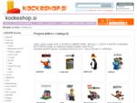 Sonček - največja otroška spletna trgovina, igrače, lego kocke, bruder, otroški vozički, otrošk