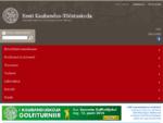 Eesti Kaubandus-Tööstuskoda | Ettevõtjate esindusorganisatsioon